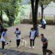 今日の石田愛犬訓練所🐶